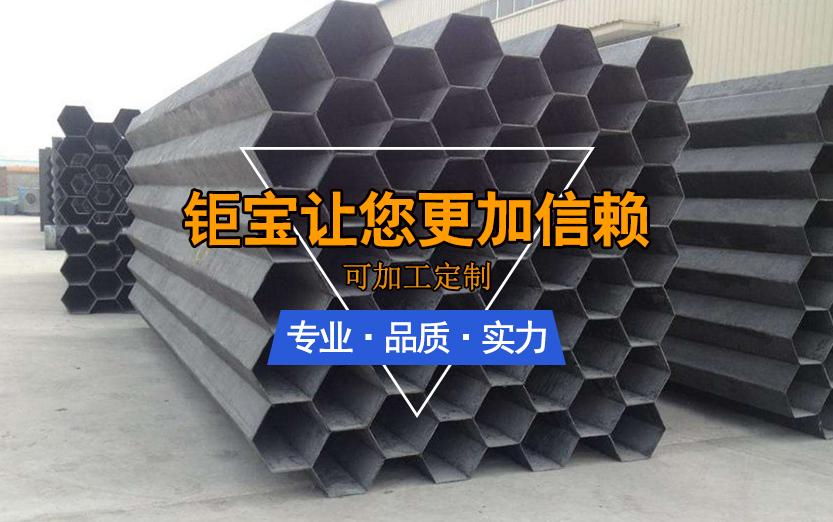 導電玻璃鋼陽極管束